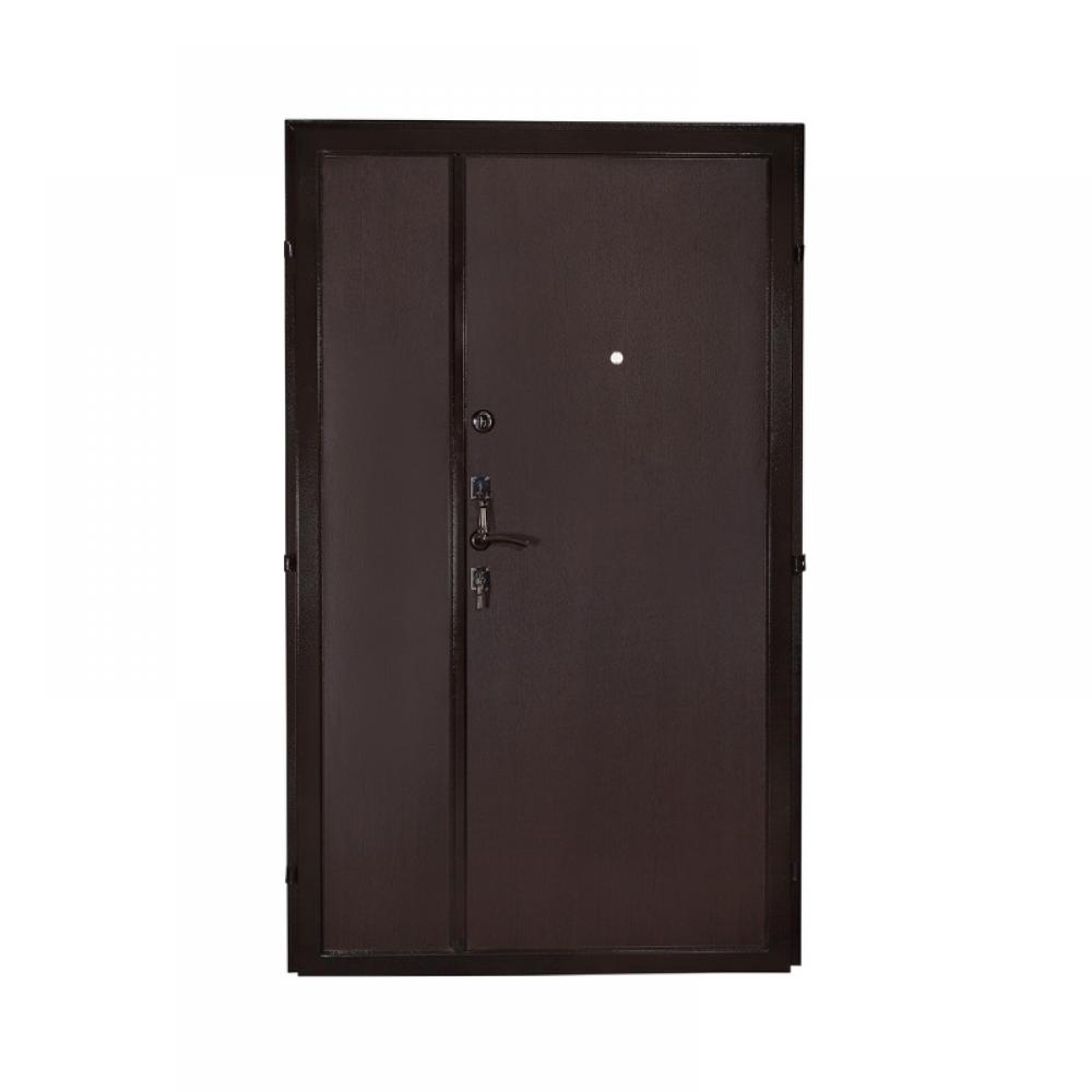 купить двухстворчатую дверь