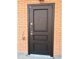 Фото входных дверей установленных нами